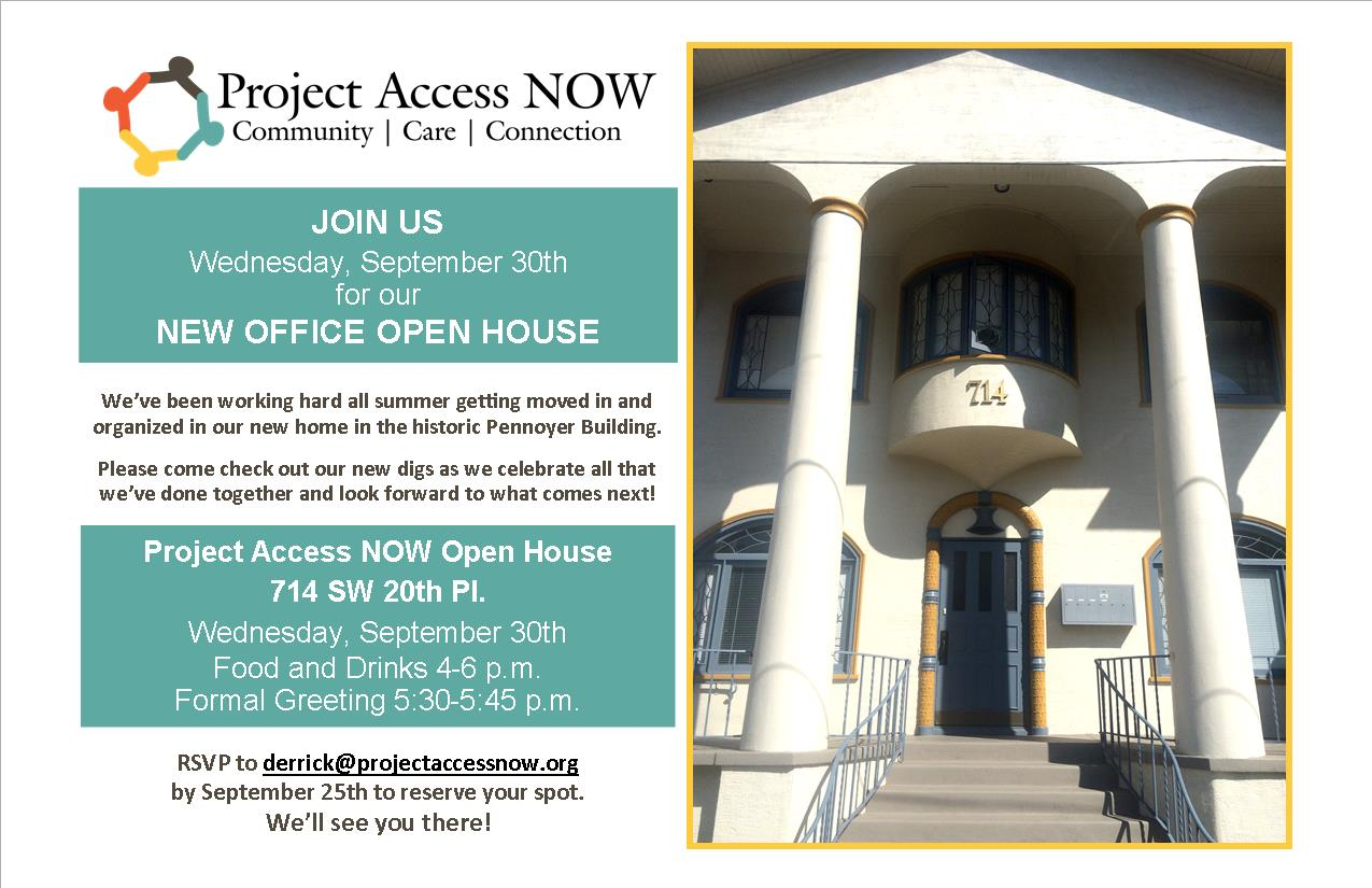 New Office Open House Invitation Ideal Vistalist Co