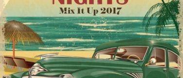 Buy your tickets for MIX IT UP 2017