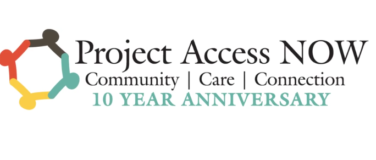 10 Years of Project Access NOW