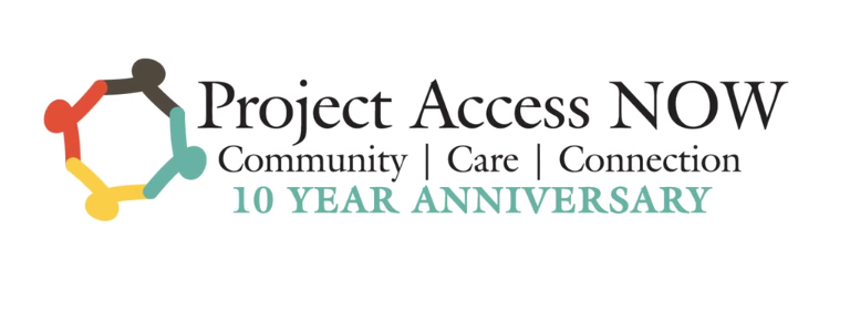 Celebrating 10 Years of Project Access NOW