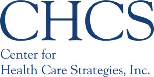 Center for Health Care Strategies Logo