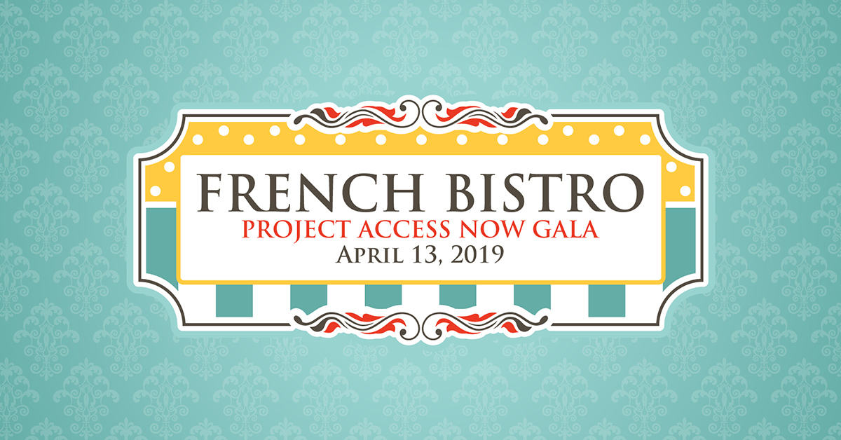 French Bistro Banner
